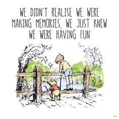 winnie-the-pooh-memories
